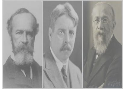 A História da Psicologia da Educação