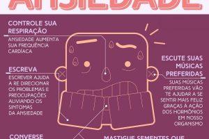 5 Maneiras de Controlar a Ansiedade