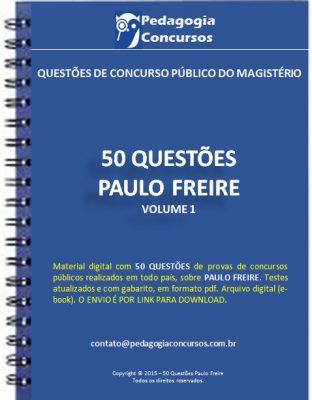 Capa Paulo Freire 312x400 - Apostilas em PDF