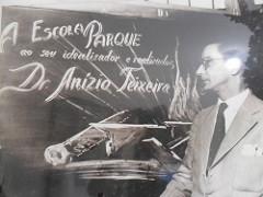 Escola Nova Empreendedor - Anísio Teixeira