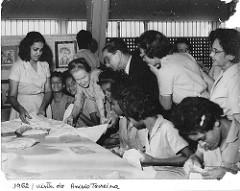Escola Nova Oficina 05 - Anísio Teixeira