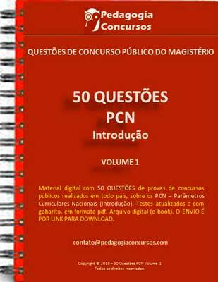 Capa PCN Web - Apostilas em PDF