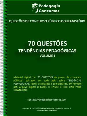 Capa TendPedag Web 302x400 - Apostilas em PDF