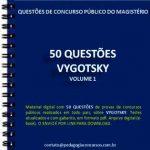 Capa Vygotsky 400 x 315 Web 150x150 - Formação Social da Mente - Vygotsky