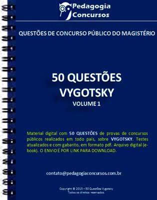 Capa Vygotsky 400 x 315 Web 315x400 - Apostilas em PDF
