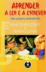 COLOMER e1492181504909 - Aprender a ler