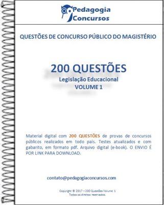Capa Legislacao Educacional 321x400 - Apostilas em PDF
