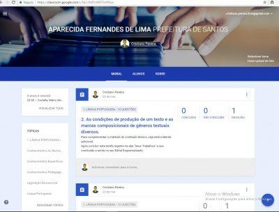 TAREFAS 400x304 - Curso Preparatório para Professores Personalizado e VIP - On line